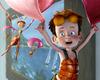 Animacje do Oscara 2007