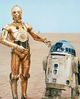 ''Gwiezdne wojny'': R2D2 i C3PO - zaci�ci wrogowie!