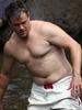 ''Elizjum'': Matt Damon sko�czy� 43 lata. Zobacz, jak si� zmienia�