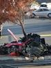 Dlaczego kierowca wy�cigowy straci� panowanie?