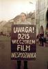 Nowe Horyzonty 2011- festiwal rozpocz�ty!