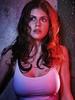 ''Pi�a mechaniczna 3D'': Olbrzymi biust Alexandry Daddario