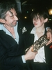 Charlotte Gainsbourg: S�ynna c�rka kochaj�cej skandale pary