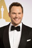 Chris Pratt: bezdomny kelner, kt�ry podbija Hollywood
