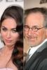 Steven Spielberg zniszczy� karier� Megan Fox