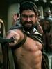 ''300'': Gerard Butler ju� tak nie wygl�da
