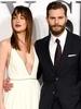 ''Fifty Shades Darker'': aktorzy przy�apani na Lazurowym Wybrze�u
