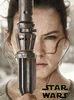 Daisy Ridley: Rozb�ysk nowej gwiazdy. Kim jest aktorka ''Przebudzenia mocy''?