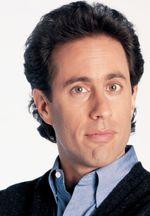 """""""Seinfeld"""" rozśmiesza w trzecim sezonie"""