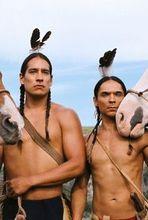 Historia USA widziana oczami osadników i Indian