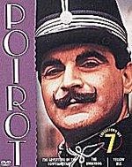Po serii ról terrorystów lub uciekinierów z Bliskiego Wschodu, brytyjski aktor David Suchet po raz kolejny wcieli się w postać detektywa Herkulesa Poirot. - 0013090