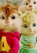 Alvin i wiewi�rki 3 3D - Zwiastuny