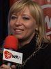 Dorota Segda w festiwalowym studiu WP - Dorota Segda - Wywiady