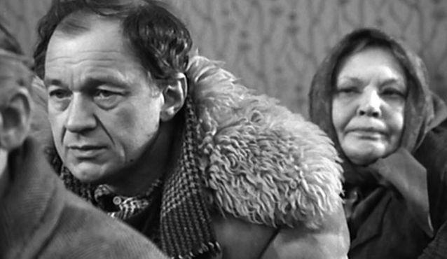 """Nie żyje Antoni Jurasz, aktor z """"Daleko od szosy""""!"""
