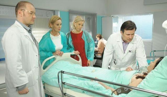 """""""Na dobre i na złe"""": Lena w stanie śpiączki. Wyzdrowieje?"""