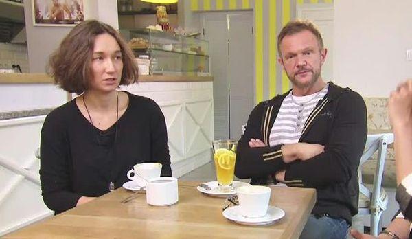 """""""Aż po sufit!"""": Anastazja Pazura została aktorką. Co na to jej znany tata?"""
