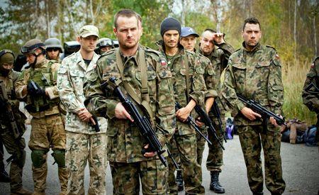 Misja: Afganistan