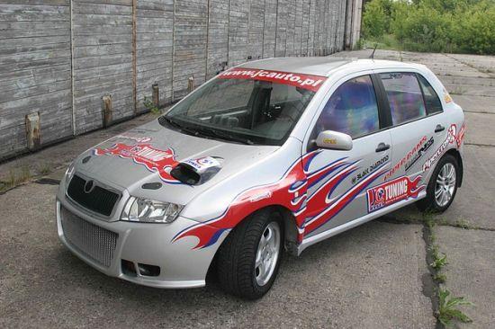 Fabia 1 9 tdi jc auto wp moto for Jc motors used cars