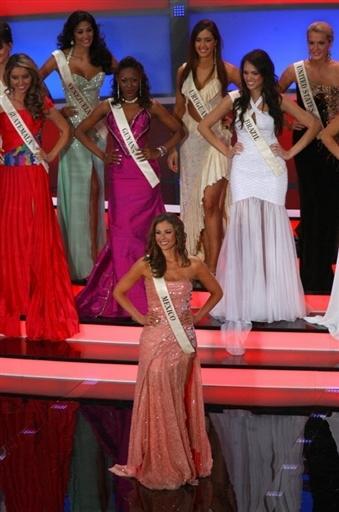 Gala finałowa konkursu Miss World w Warszawie