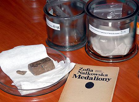 W Gdańsku produkowano mydło z tłuszczu ludzkiego