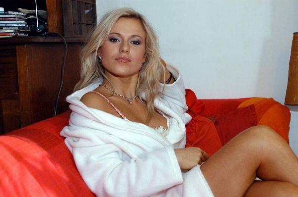 "Dorota ""Doda"" Rabczewska - WP Facet Catherine Zeta Jones"