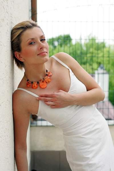 Anita Sokołowska - WP Facet Christina Aguilera