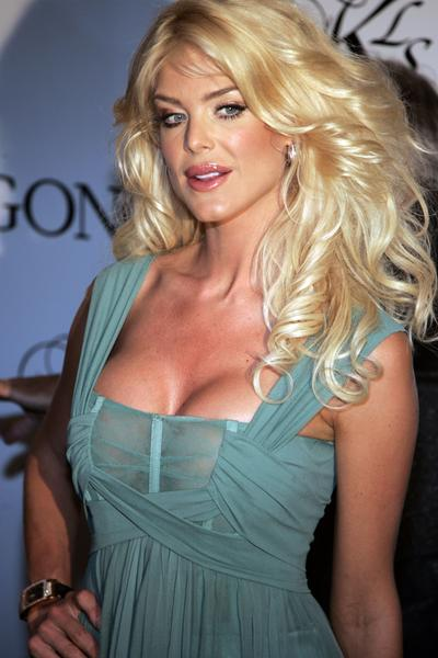 Modne <b>fryzury</b> w Cannes