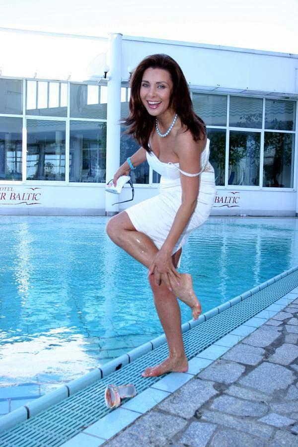 Aldona Orman - WP Face... Fergie