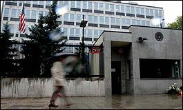Jones - nowym ambasadorem USA w Polsce; zast�pi Mulla