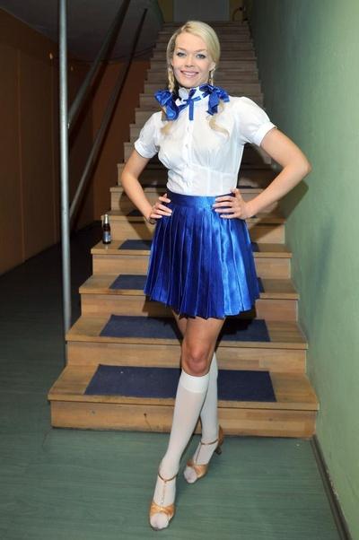 Tamara Arciuch Nago Playboy Ckm