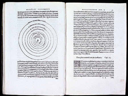 Dzie�o Kopernika sprzedane za 2,2 mln dolar�w