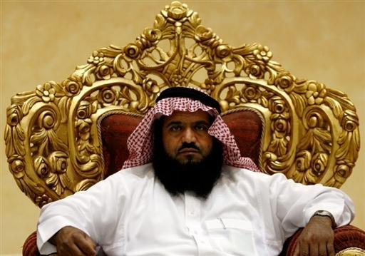 Arabowie wybrali kozi� miss