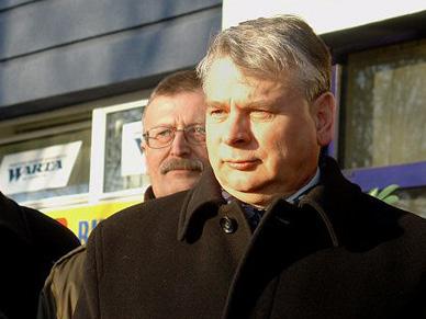 Borusewicz: nie dosta�em zgody na wjazd do Rosji