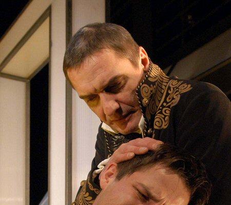 Aktor Dariusz Siatkowski nie �yje