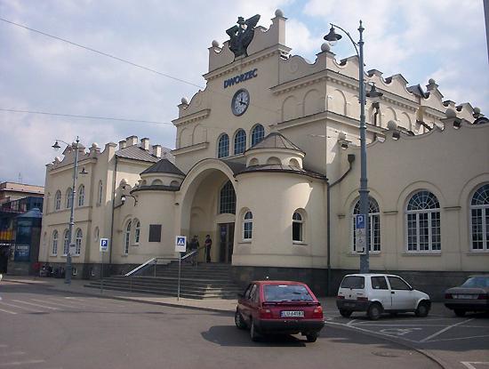 Dworzec PKP w Lublinie - Strona 22 - Wiadomo