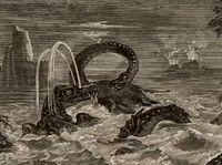 Enigma: Na tropie dinozaurów