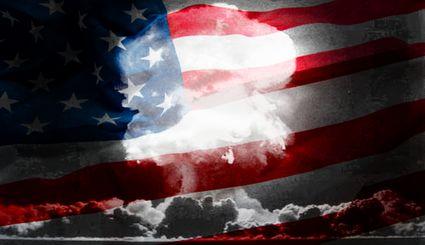 """Jasnowidz: """"USA czeka zag�ada atomowa przed Bo�ym Narodzeniem"""""""