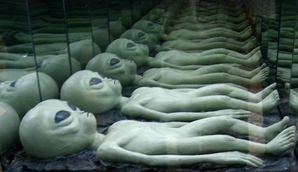 Naukowcy natrafili na cmentarzysko obcych. To odkrycie może wpłynąć na losy ludzkości