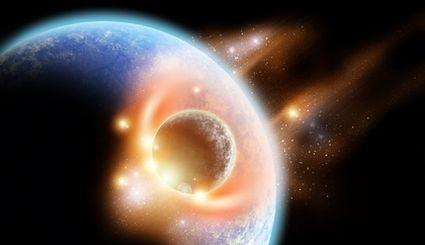 Pilne ostrze�enie NASA! Do Ziemi zbli�aj� si� dwie asteroidy