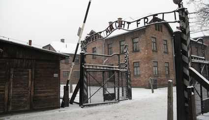 Byłam pacjentką doktora Mengele