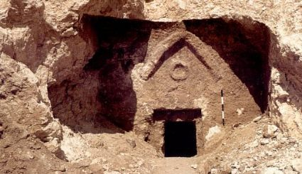Tajemnica grobu Jezusa Chrystusa