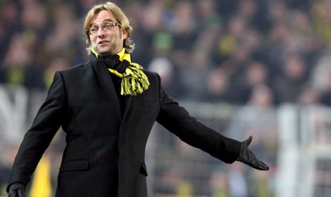 Fridays Bundesliga Preview: Koln v Borussia Dortmund