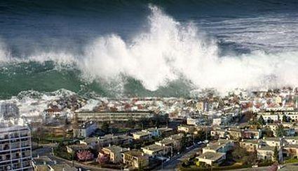 Grozi nam tsunami na Ba�tyku!