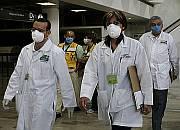 Jest pandemia grypy typu A/H1N1