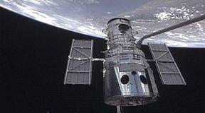 Nowa kamera i komputer w teleskopie Hubble'a