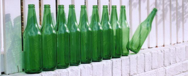 """10 pomysłów na """"zielone"""" życie"""