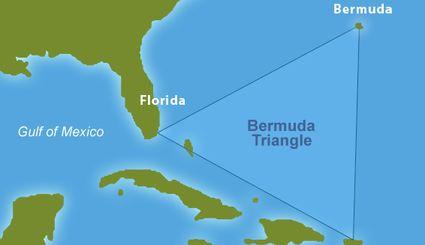 Tr�jk�t Bermudzki - jak to si� zacz�o?