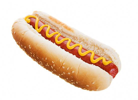 Buzzfeed Hot Dog Sandwich