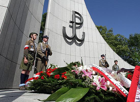 65 lat temu wybuch�o Powstanie Warszawskie