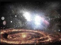 Enigma: Życie w kosmosie